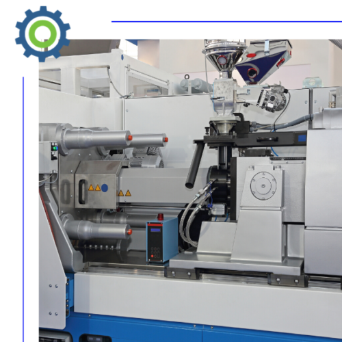 shop used injection molding equipment by specialty