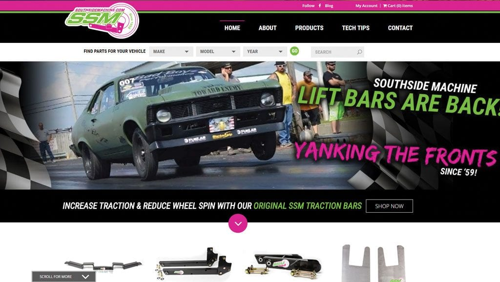 Website Design Company In Akron Cleveland Medina Ohio: Cleveland-ecommerce-web-design-company