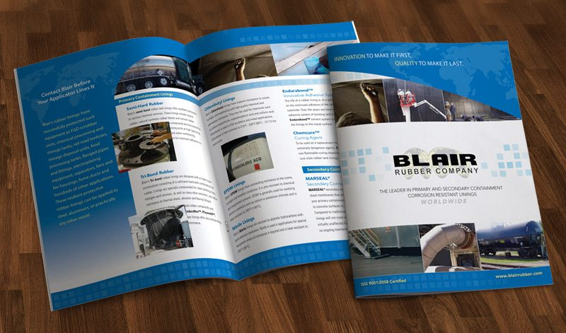 blair rubber | rubber linings