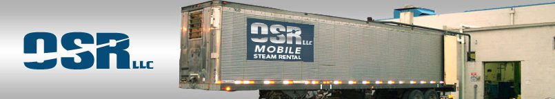 Portable Boilers For Rent | Ohio Steam Rental