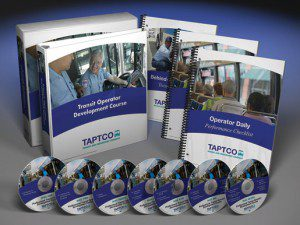 Bus Driver Training Course | TAPTCO