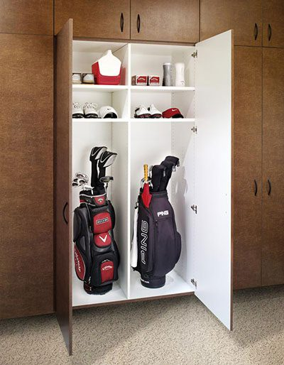 Garage Cabinets | Ohio Garage Interiors