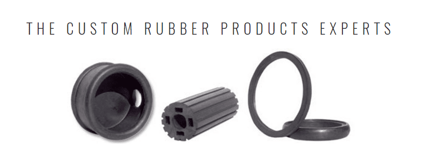 Rubber Molder for Nitrile Rubber | Molding Rubber Materials | Qualiform Custom Rubber Molding