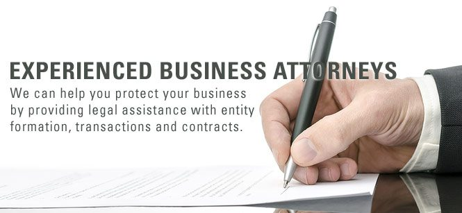 Experienced Business Attorneys. Real Estate Lawyer / Business Lawyer Akron Ohio