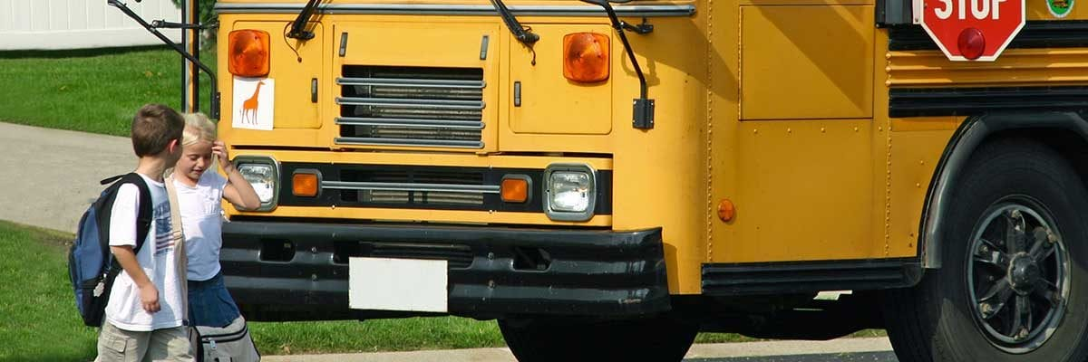 Bus Driver Training | Keeping Children Safe | School Bus Safety Company
