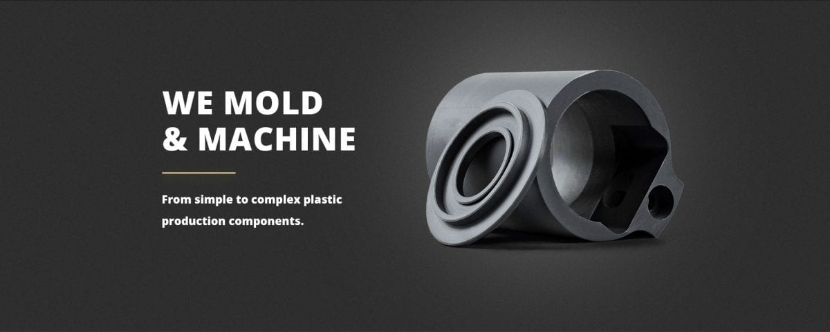 Plastic Machining Services | Jaco Products