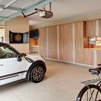 Garage Floor Coating Companies | Ohio Garage Interiors