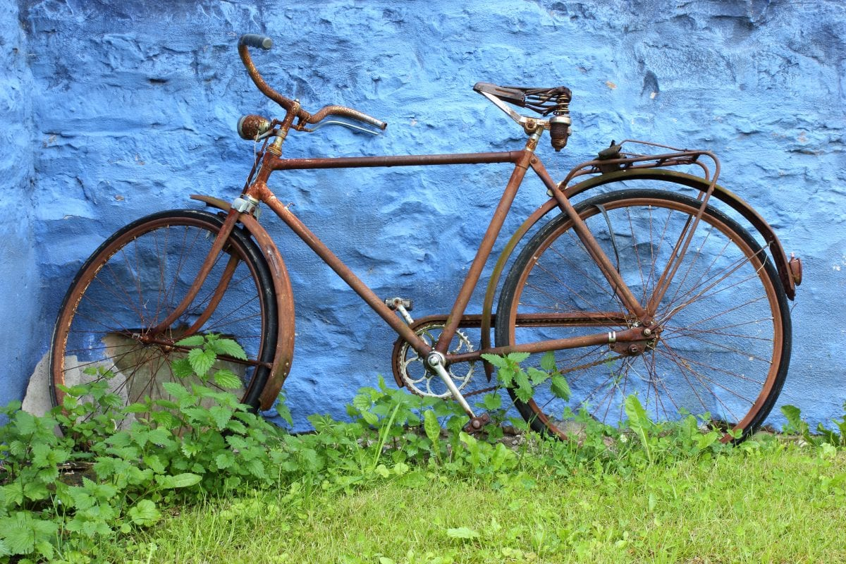 Want to Learn More About How to Keep Bike From Rusting