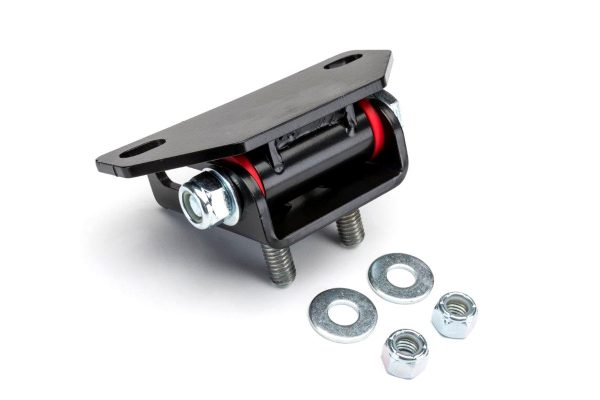 Adjustable Transmission Mount Replacement