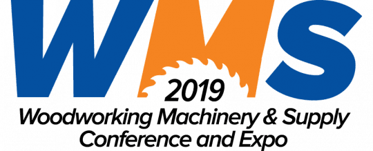 WMS 2019 Woodworking Machinery & Supply Conference