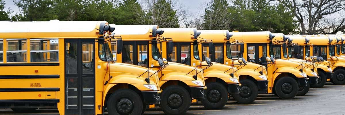School Bus Safety for Drivers | School Bus Safety Company