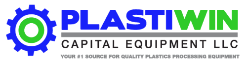 Used Blow Molding Machines | PlastiWin Capital Equipment LLC