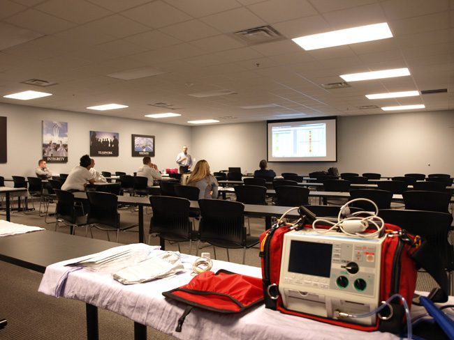 6 Skills You Need for ACLS Certification Cleveland Ohio