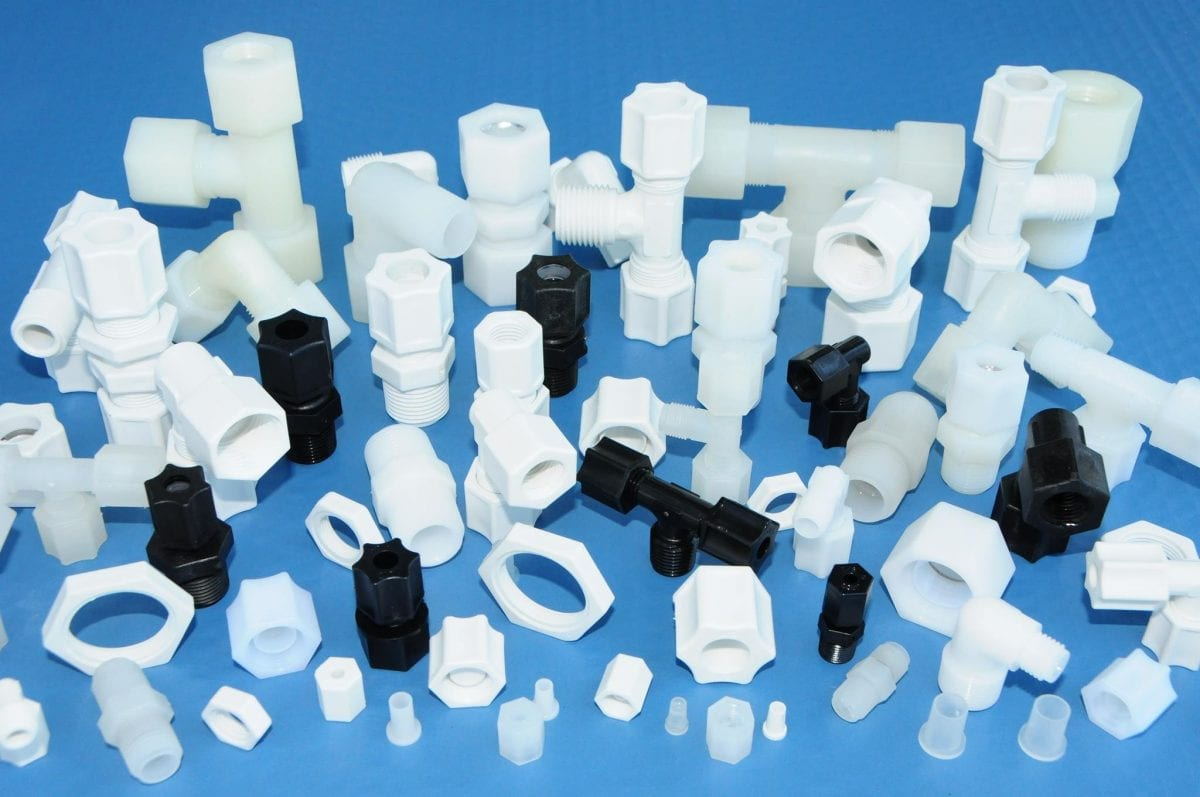 What To Expect From Your Injection Molding Manufacturer