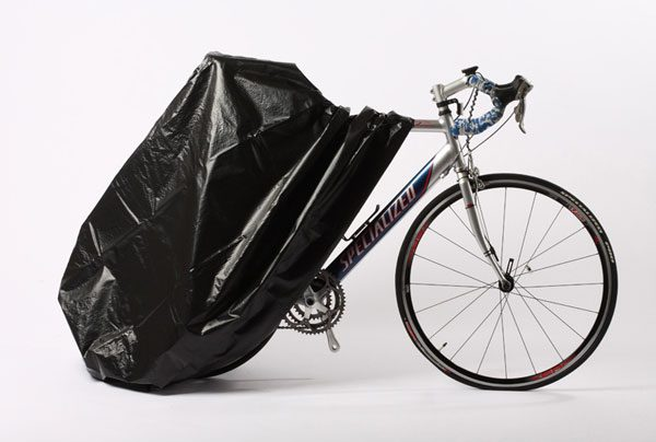 Bike Storage Bag | Rust Prevention Products