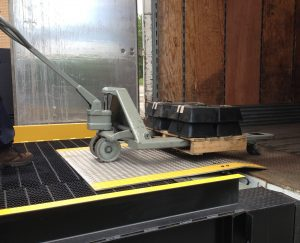 The Best Industrial Dock Plate for Your Loading Dock Facility
