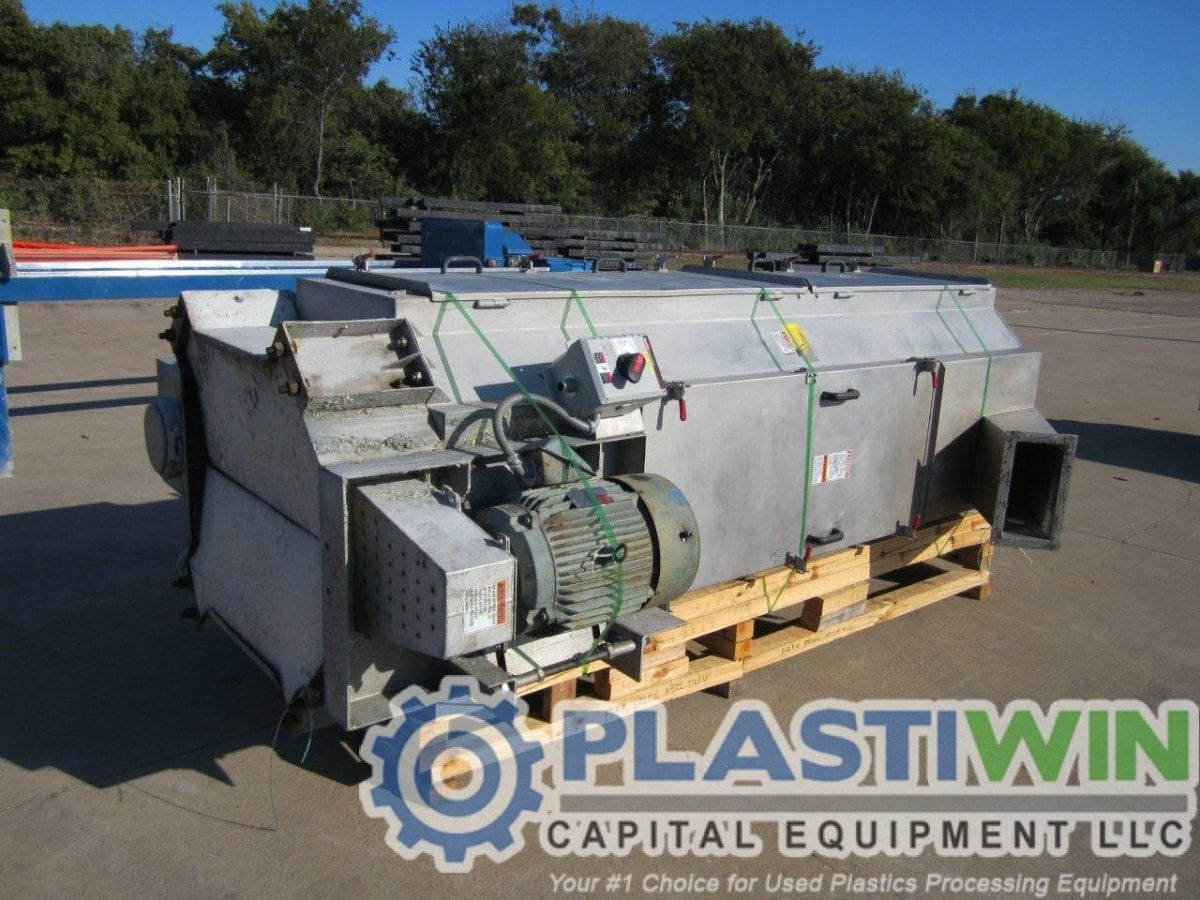 Adding the Right Plastic Bottle Recycling Machine to Your Facility