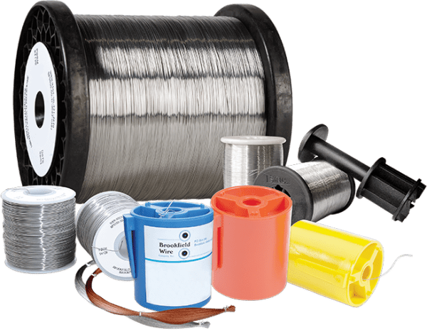 Spools of Wire | Steel Wire Distributors