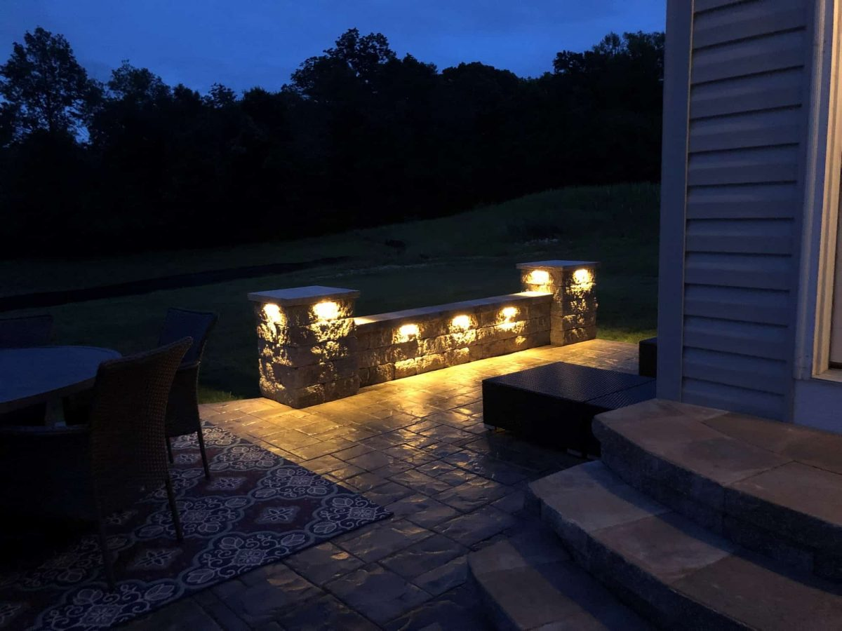 Premier Landscape Lighting Solutions From AllScapes Ohio