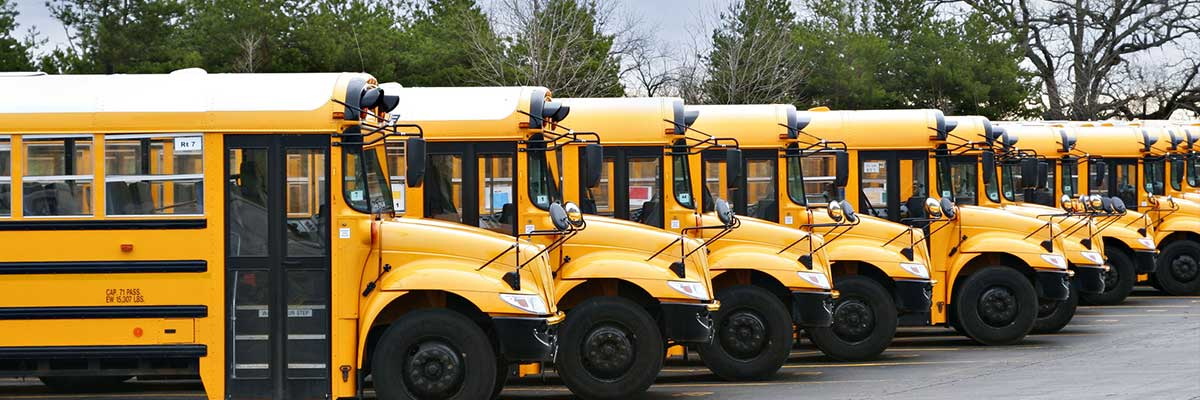 School Bus CDL Training Program