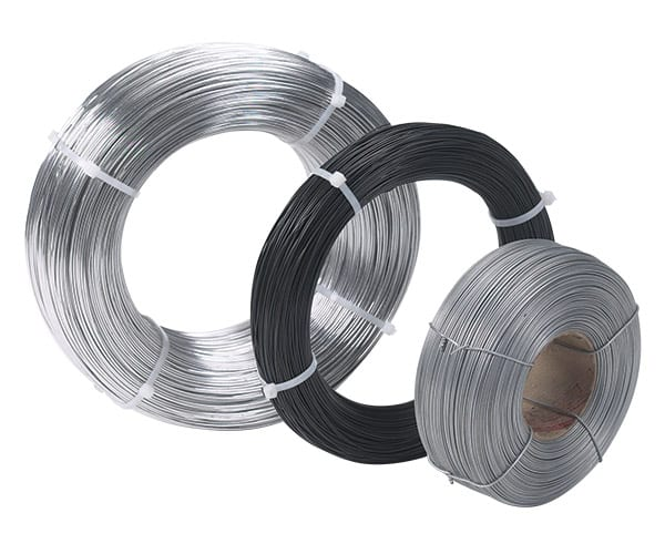 Partnering With the Right Steel Wire Supplier for Your Project