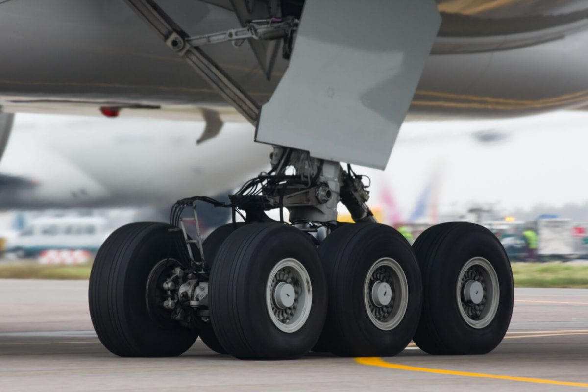 Investing in Quality Aircraft Wheels From NMG Aerospace
