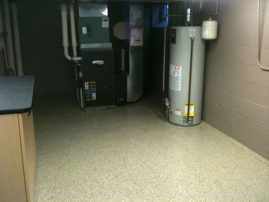 Affordable Basement Floor Repair Contractors