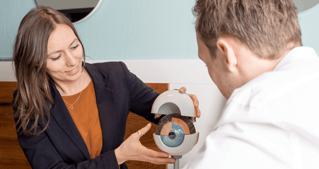 Top 10 Options for Cataract Surgery Near Me