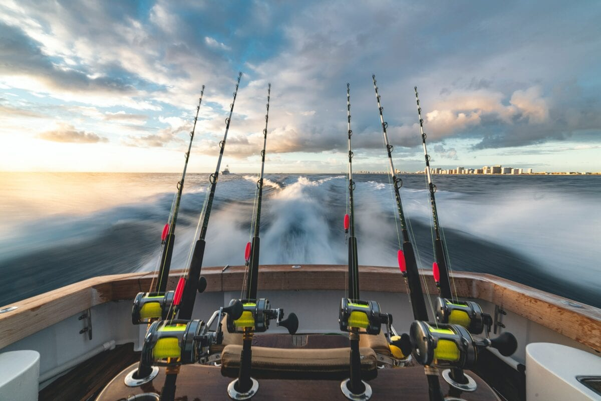 Step up your Saltwater Fishing Game with Stainless Steel Wire Line