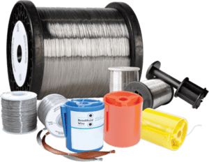 stainless steel wire differences product samples