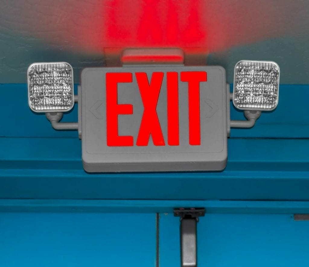 Why It's Critical To Test Emergency Lights Before an Emergency