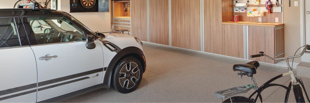 Your Dream Garage is More Affordable Than You Think | Epoxy Garage Floor Cost