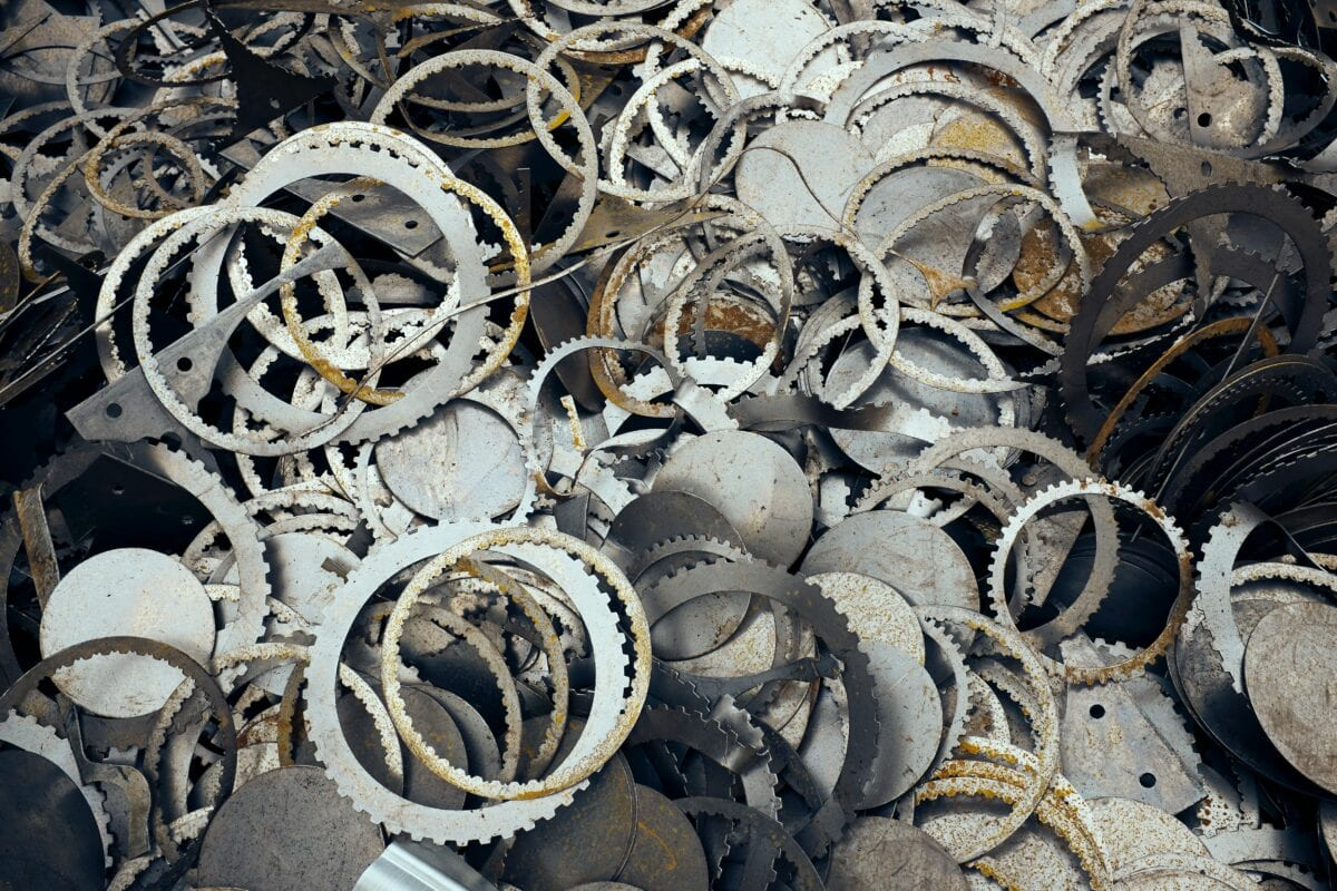 Get Sky-High Profits On Your Scrap With a Metal Cut-to-Length