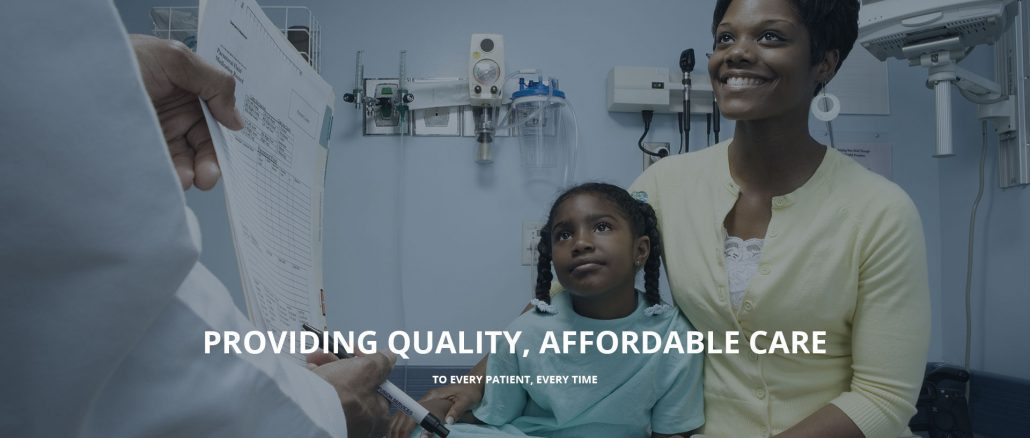 affordable family clinic near me