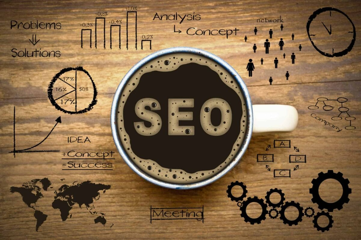 SEO Web Design Services | Making Your Business a Competitive Force Online