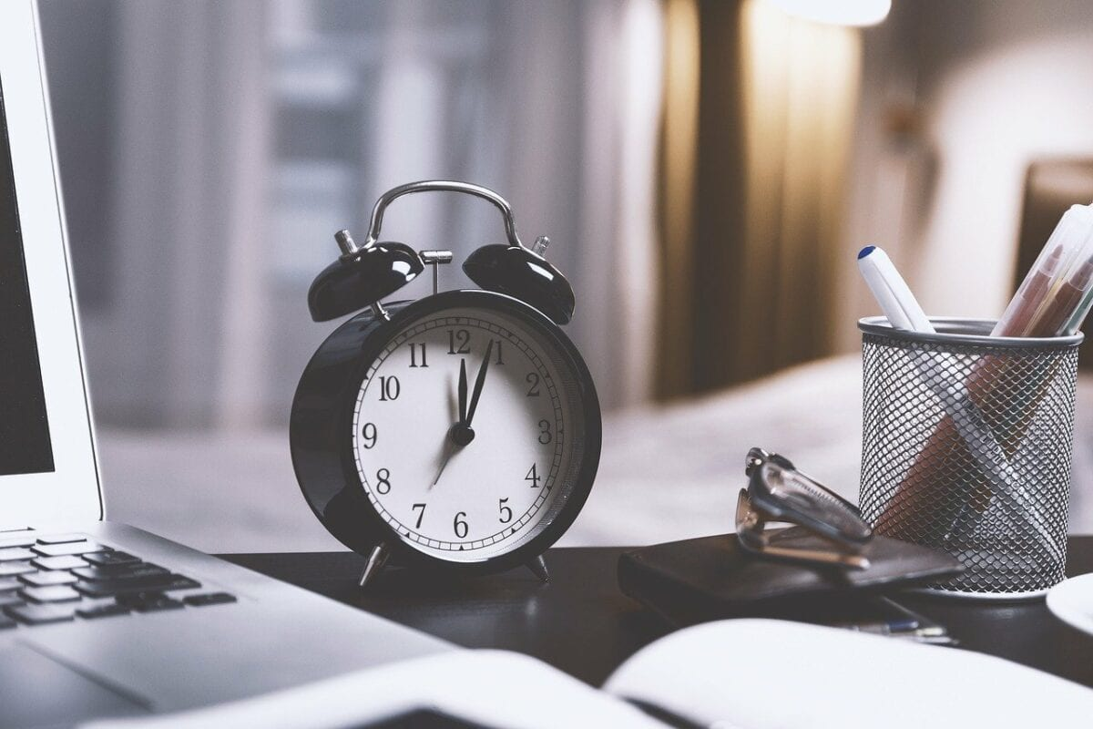 6 Most Valuable Time Management Tips
