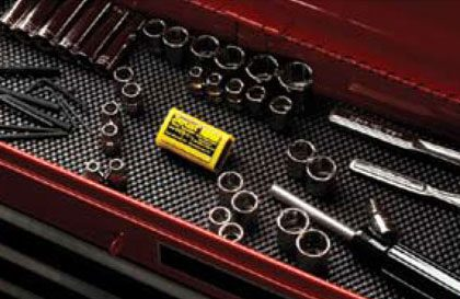 toolbox liner protection