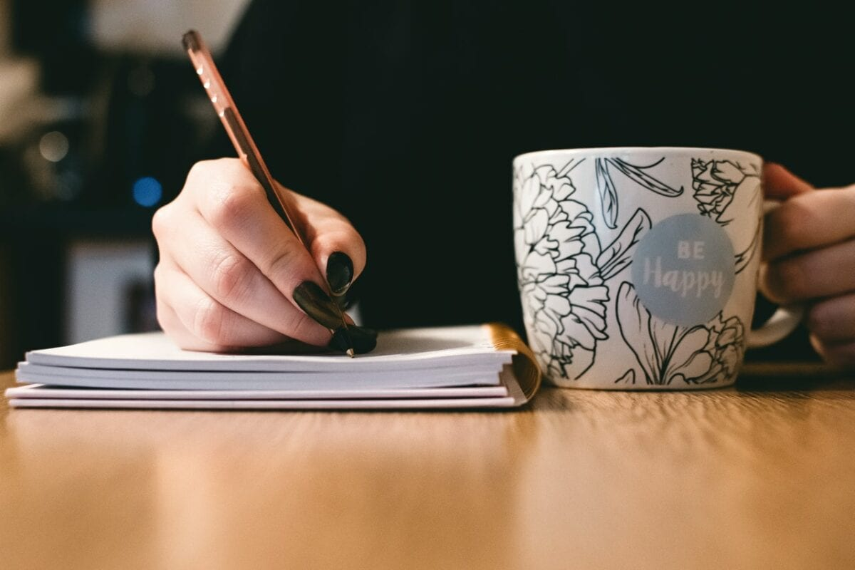 Here Are Four Great Benefits To Submitting To A Writing Competition